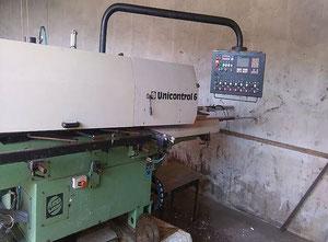 Unicontrol uc-6p Holzbearbeitungszentrum