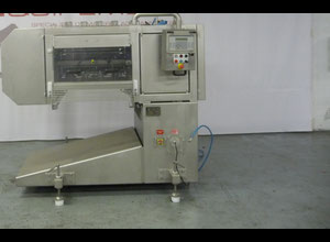 Trancheur Kaufler KR650 150