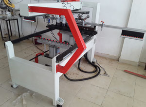 Artemak 3x micro drilling machine