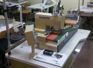 Conti Complett TRIO PLUS Automatic sewing machine