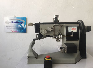 Ciucani 747 Automatic sewing machine