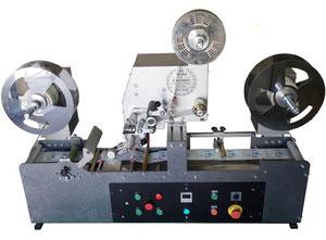 Vysekávací stroj Cavomit Factory 2019