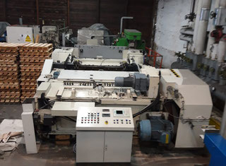 Karges Hammer Multi Die Press P11 P90318034