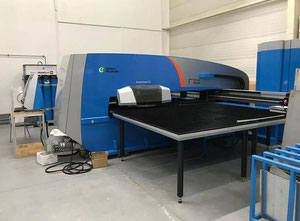 Punzonadora Prima Power e5 Finn Power CNC