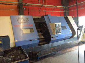Leadwell LTC50BL Drehmaschine CNC