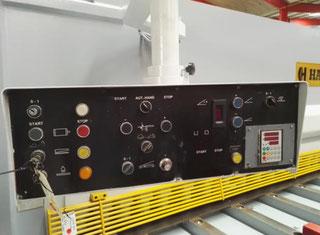 Haco TSL 3000x20 P90318042