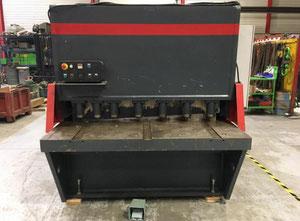 Promecam GSR20x1550 Hydraulische Blechschere