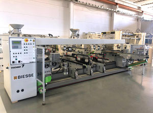 Foreuse Biesse TECHNO 7