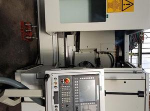 Rectificadora cilíndrica REINECKER SN 800 cnc