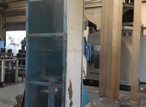 Soraluce FR-16000 Portalfräsmaschine