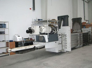HSM HL 3521S Recyclingmaschine