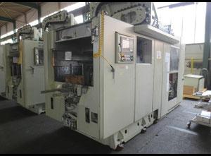 HELLER MC20AB Bearbeitungszentrum 5-Achsen
