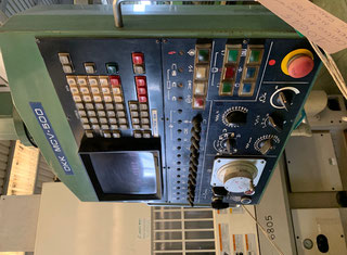 OKK MCV 500. P90319020