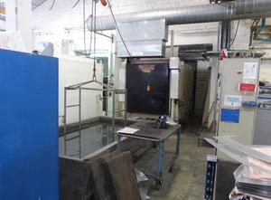 Forno industriale Ripoche M-00-1-80