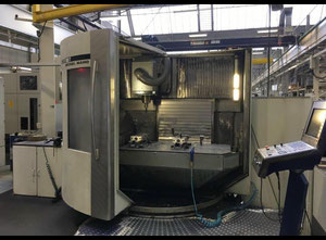 Deckel Maho Dmg DMU 100T Machining center - vertical