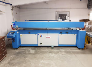 Bestel BSP-07 / UV-100 Screen printing machine