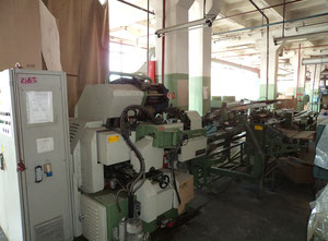 Omso DM 55/6 Printing machine