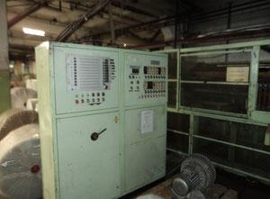 Термоформовочная машина для производства лотков Ф-85