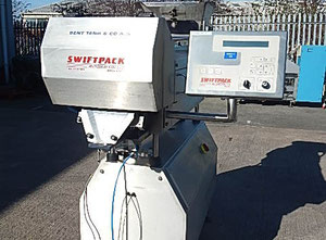 Swiftpack Counting Machine