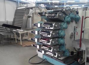 Imprimante Van Dam CQ 708 M