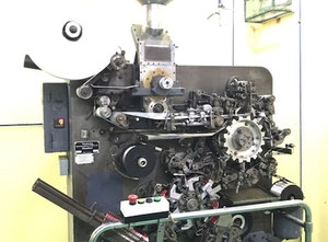 Teepack Constanta Tea / Coffee bag machine