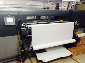 Plotter HP FB 500