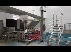 Fillpack DOSEUSE Food machinery