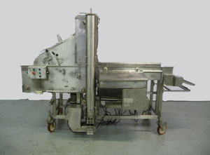 Koppens PU 600 Breading machine