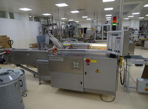 Norden NP 700 Cartoning machine / cartoner - Vertical