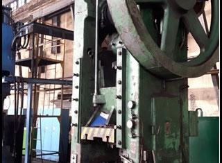 Mechanical Crankless K-984 P90320259