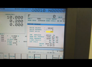 Colchester TORNADO T8M P90320261