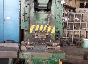 PMS 160 Eccentric press