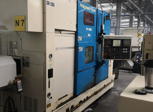 Nakamaru Wty-250 Machining center - horizontal