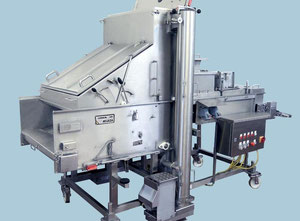 Koppens PU900 Coating machine