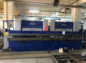Baykal APH 6000 mm x 360 Ton Abkantpresse CNC/NC