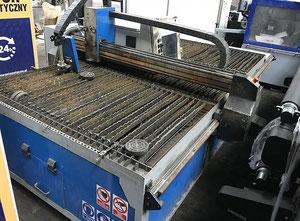 Remter BERA Schneidemaschine - Plasma / gas