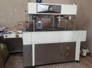 Machine de production de chocolat Carle & Montanari NE 650