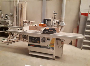 SCM T130 Used spindle moulding machine