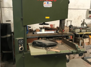 SCM S520 Band saw