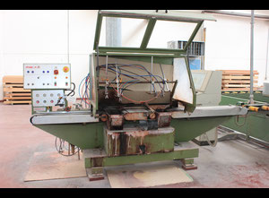 Makor csp 4 Spraying machine