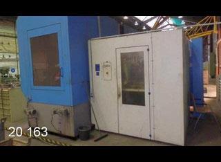 Auerbach FBE 2000 / iTNC 530 IKZ P90322006