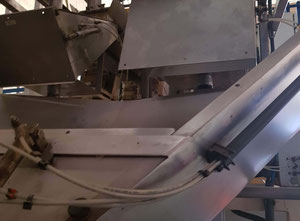 IMC 650 AC Inc 2P Schlauchbeutelmaschine - Vertikal