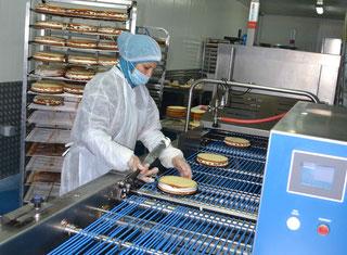 Bakon round cake line P90322033