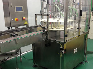 Maquiem 2500/h Capping machine