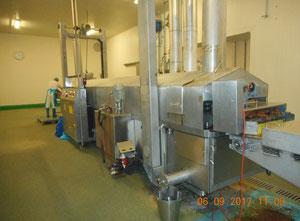 Koppens BRN 4500-700 Fryer