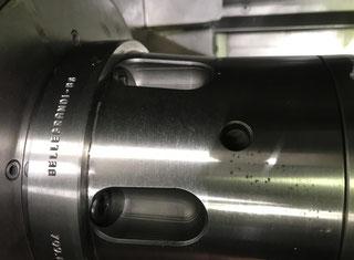 Mori Seiki ZL 200 SMC P90323003