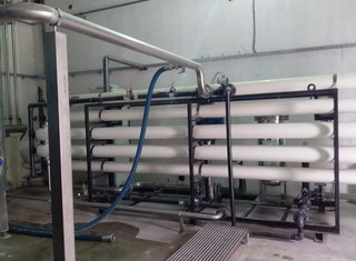 Maquamatch TFV Series ESPA2-4040 P90325005