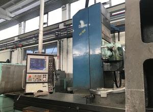 Fraiseuse cnc universelle Sachman MX 1200 CNC