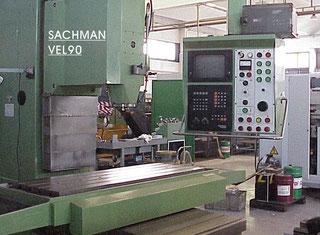 Sachman VEL 90 P90326045