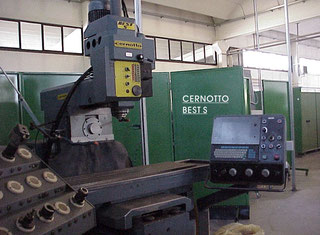 Cernotto BEST S P90326048